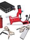 dragonhawk® professionell roterande maskin kit