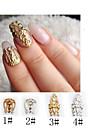 10 - Bijoux pour ongles - Doigt/Orteil - en Adorable/Punk