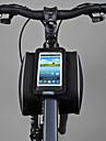 ROSWHEEL® Sac de Vélo 1.8LSac de cadre de vélo / Sac de téléphone portable Multifonctionnel / Ecran tactile Sac de CyclismePVC /