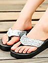 hayoha 2015 été plateforme femmes sandales tongs chaussures plage pantoufles sandales occasionnels