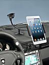 universell bil fordonsnavigering, iPad Mini fäste, bil vagga mobil tablett bilhållare
