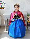 Fata lui Toate Sezoanele Mânecă Lungă Rochii/Seturi de îmbrăcăminte (Amestecuri Bumbac)