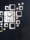 Horloge murale - Carré - Moderne/Contemporain - en Autres