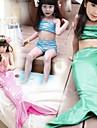 kostymer ( Nylon )till KID Sexig/Strand/Casual/Spets/Söt stil