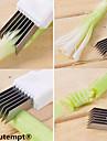 1 pièces Cutter & Slicer For Pour légumes Métal Multifonction / Haute qualité