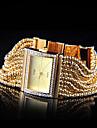 magnifiques super classique multicouches chaîne montres de luxe
