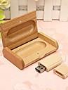härlig trä modell USB 2.0 minne flash-enhet penna driveu disk minne 16gb