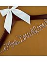 Mireasă Mire Domnișoară de Onoare Naș de Căsătorie Fata cu Flori Cuplu Părinți Cadouri Piece / Set Cadou OriginalNuntă Felicitări