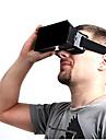 """3D-glasögon colorcross universella virtuella verkligheten 3d video glasögon för 4 ~ 7 """"smartphones"""