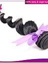 peruanska jungfru hår löst våg obearbetade peruanska lös våg 1 styck peruanska människohår