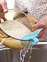 köks prylar täta ris filter vattenfilter (slumpvis färg)