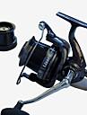 Fiskerullar Snurrande hjul 4.1:1 14 Kullager utbytbar Sjöfiske Spinnfiske Jiggfiske Färskvatten Fiske Generellt fiske-HQ10000 lizard