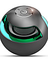boxe Bluetooth wireless 2.1 CH Portabil / Exterior / Lumină LED / Bult-microfon