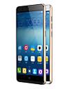 "kingzone Color phone 5.0 "" Android 5,1 4G smarttelefon (Dubbla SIM kort Quad Core 13 MP 2GB + 16 GB Svart / Rosa / Vit)"
