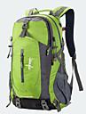 40 L Rese Duffelväska Ryggsäcksskydd Backpacker-ryggsäckar Laptopväskor Cykling Ryggsäck Camping Klättring Resa Utomhus Fritid Sport