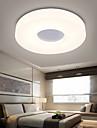 Takmonterad - Living Room / Sovrum / Kök / Studierum/Kontor - Modern - Flush Mount Lights