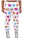 Femei Femei Pantaloni Drăguț(e) Lejer Altele Micro-elastic