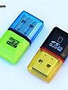Kingston Micro SD / TF minneskort w / USB-kortläsare (32GB / class10)