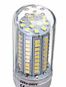 18W E14 G9 GU10 B22 E26/E27 Ampoules Maïs LED T 102 SMD 2835 1650 lm Blanc Chaud Blanc Froid Décorative AC 100-240 V 1 pièce