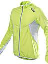 KINGBIKE® Veste de Cyclisme Femme Homme Unisexe Manches longues Vélo Etanche Séchage rapideVeste Vêtement Pour Se Protéger du Soleil