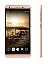 "CUBOT X15 5.5 "" Android 5.1 Smartphone 4G (Dual SIM Quad Core 13 MP 2GB + 16 Go Doré / Blanc)"