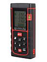 rz-e40ii 50m / 164ft mini digitala handhållna laseravståndsmätare avståndsmätare åtgärd område
