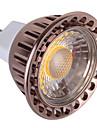 5W GU5.3(MR16) LED-spotlights MR16 1 COB 850 LM Varmvit Kallvit Dimbar Dekorativ AC 12 V 1 st