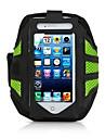 Randonnée pack Brassard pour Course Cyclisme/Vélo Sac de Sport Etanche Téléphone/Iphone Sac de CourseiPhone 5/5S Iphone 6/IPhone