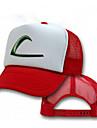 Ash Ketchum nouveau continent ver. chapeau de cosplay