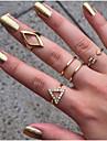 Dame Seturi de bijuterii Ajustabile costum de bijuterii Aliaj Bijuterii Pentru Petrecere Zilnic Casual