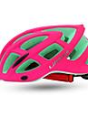 Casque Vélo ( Blanc / Vert / Rose dragée / Noir / Vert clair , PC / EPS / Entièrement en carbone )-de Femme / Homme / Unisexe -Cyclisme /