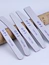 5pcs ongles modification du fichier de vernis à ongles contusion et de sable de broyage manucure essentiel
