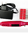 1pcs manucure machine à broyer électrique / mini-type stylo maillots de machines de broyage électrique pour la manucure