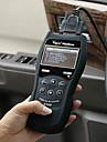 vs890 multi-langue Code de voiture lecteur scanner de diagnostic automobile - noir