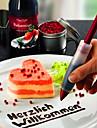 Ustensiles de Décoration Pain / Gâteau / Petit gâteau / Cupcake / Tarte / Pizza / Chocolat