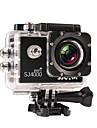 SJCAM SJ4000 WIFI Caméra d'action / Caméra sport 12MP 8MP 2MP 3MP 5MP 1920 x 1080 Wi-Fi Etanches 4X ± 2EV 1.5 CMOS 32 Go H.264 30 M