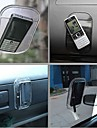 ziqiao voiture tableau de bord pad collante tapis de lutte non gadget de glissement téléphonie mobile accessoires de support GPS (couleurs
