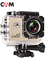 SJCAM SJ4000 WIFI Actionkamera / Sportkamera 12MP / 8MP / 2MP / 3MP / 5MP 1920 x 1080 WIFI / Vattentät 4X ± 2EV 1.5 CMOS 32 GB H.264 30 M