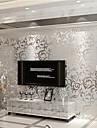 Art Deco Bakgrund Nutida Tapetsering , Icke-vävt Papper Material lim behövsroom Wallcovering