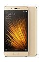 xiaomi® 5 RAM 3 GB + rom 32gb android 5,1 4g smartphone med 5,15 '' skärm, 16MP + 4MP kameror