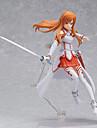 sabie arta on-line asuna Yuuki 12cm pop model de păpușă de acțiune anime figura