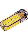 ywxlight® 1 buc g4 10w 72 smd 5730 800-1000 lm alb cald / alb rece t decorative a condus lumini bi-pin AC / DC 12-24V