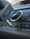 smart récepteur de musique Bluetooth, kit mains libres de voiture bluetooth, lecteur mp3