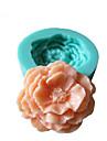 Moule de Cuisson Fleur Pour Gâteau Pour Cookie Pour Tarte Silikon Ecologique Haute qualité 3D