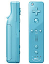 Remote och Nunchuk controller för Wii / Wii U