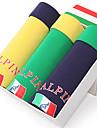 L'ALPINA Bărbați Modal Chiloți Boxeri Bărbătești - 21106