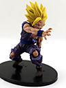 Dragon Ball Son Gohan PVC 12CM Figures Anime Action Jouets modèle Doll Toy