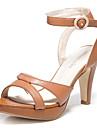 sandale din piele pentru femei aokang® lui - 132811537