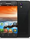 lenovo® a3800d ram 512mo + rom 4gb android smartphone 4.4 lte avec 4,5 '' écran ips, 5MP caméra arrière, batterie 1700mAh