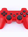 dual-shock 3 bluetooth trådlös handkontroll för PS3 (svart)